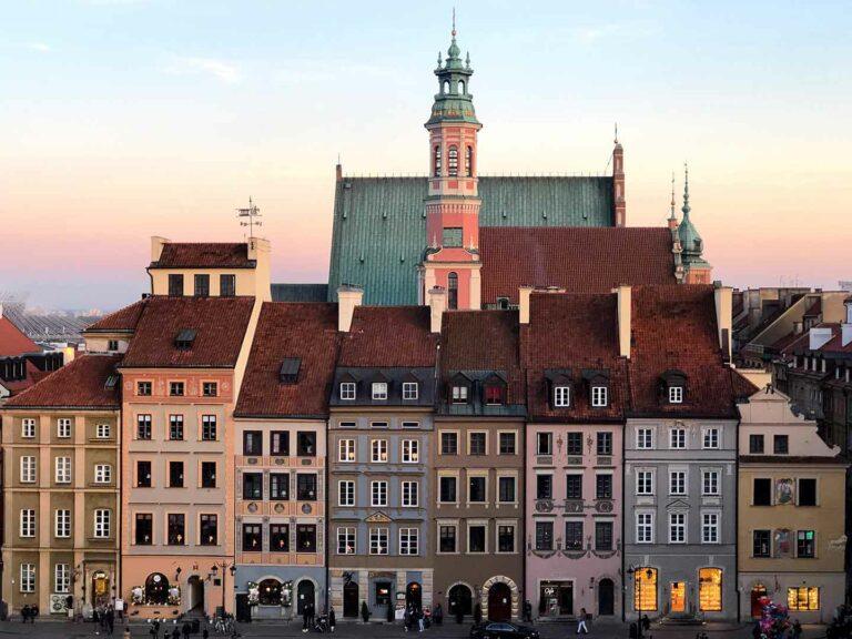 Split payment en Pologne – modification de la réglementation fiscale à compter de 2019