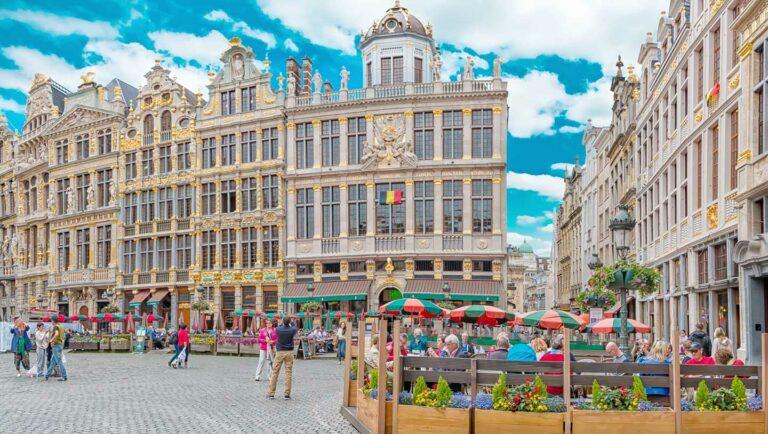 Belgique : retour aux délais habituels pour ledépôt des déclarations et lepaiement de la TVA