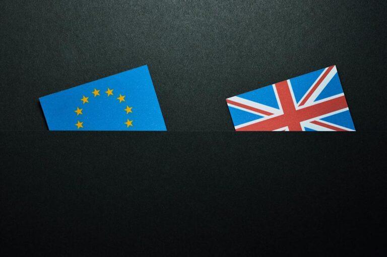 Brexit - un retour des progressif des contrôles douaniers