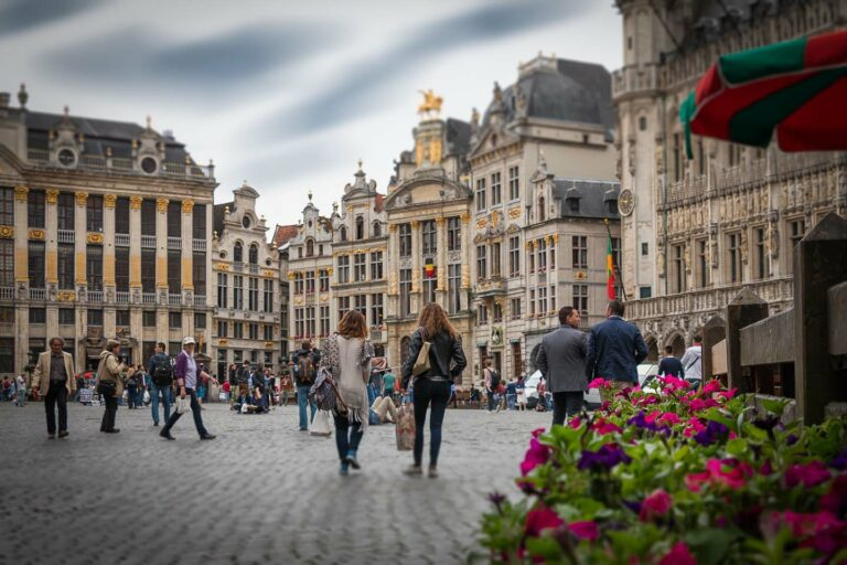 Belgium - Brexit - Clarification of the obligation to appoint a tax representative for UK companies.