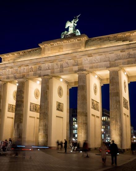 Berlin - Brandeburg
