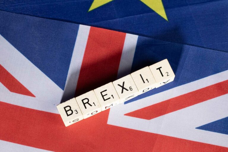How to export and import goods between GB and the EU?
