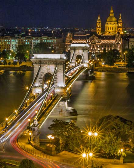 Budapest - Széchenyi