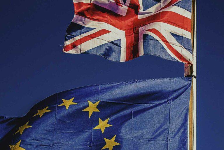 Brexit :Des informations sur la circulation des marchandises entre le Royaume-Uni et l'Irlande du Nordbientôt disponibles