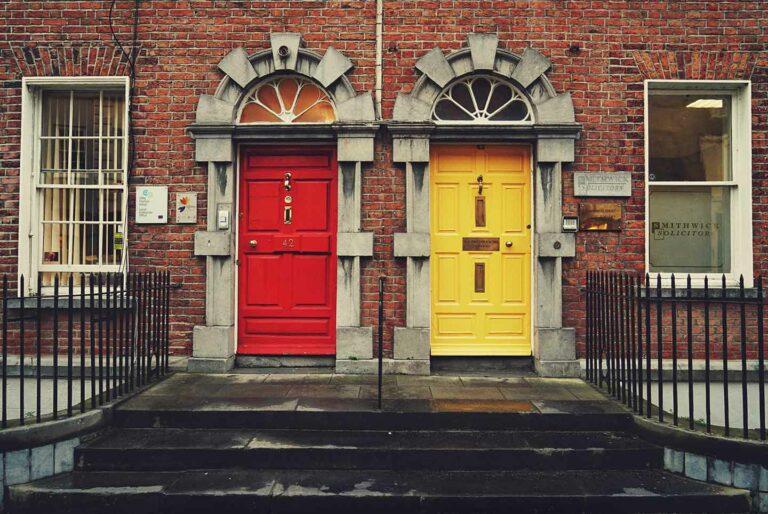 Irlande : Prise en compte de la nouvelle définition de l'exportateur