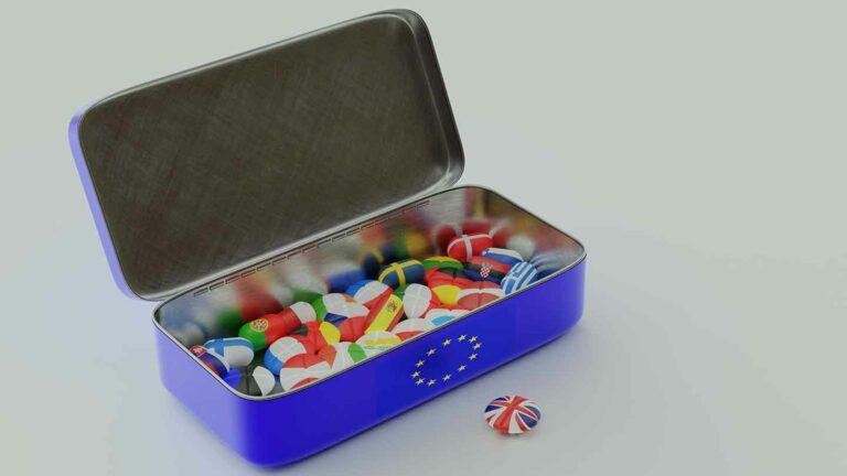 Brexit: HMRC fornisce delle precisazioni sulla circolazione di beni tra Gran Bretagna e Irlanda del Nord