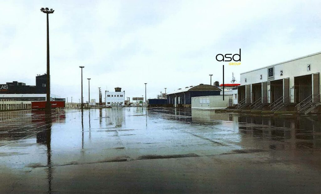 ASD SIVEP Calais