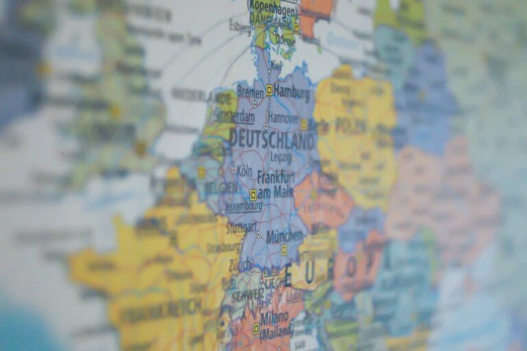 European Union - New customs nomenclature as of January 1, 2021