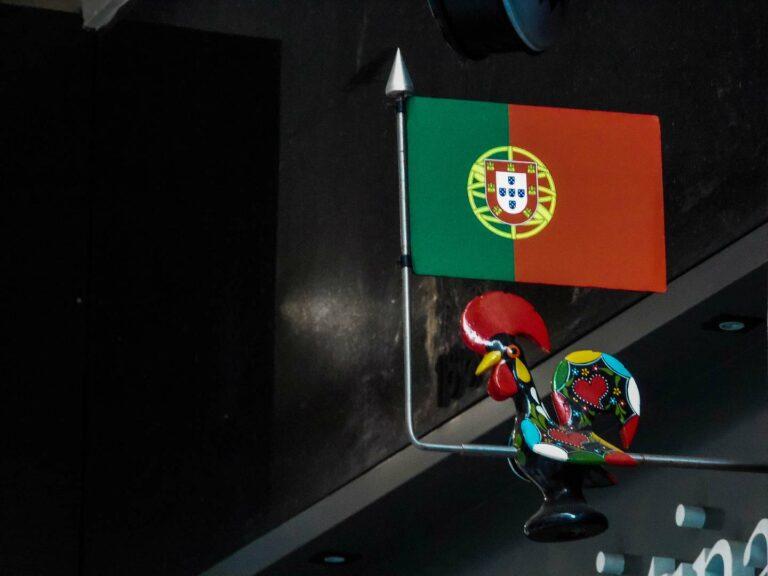 Brexit : Le Portugal publie une une note d'information