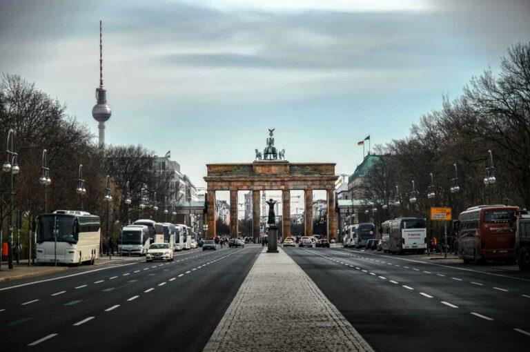 Allemagne : Changement concernant les livraisons avec installation
