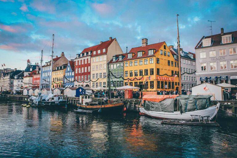 Brexit - Danemark : Les entreprises britanniques doivent obligatoirement désigner un représentant fiscal