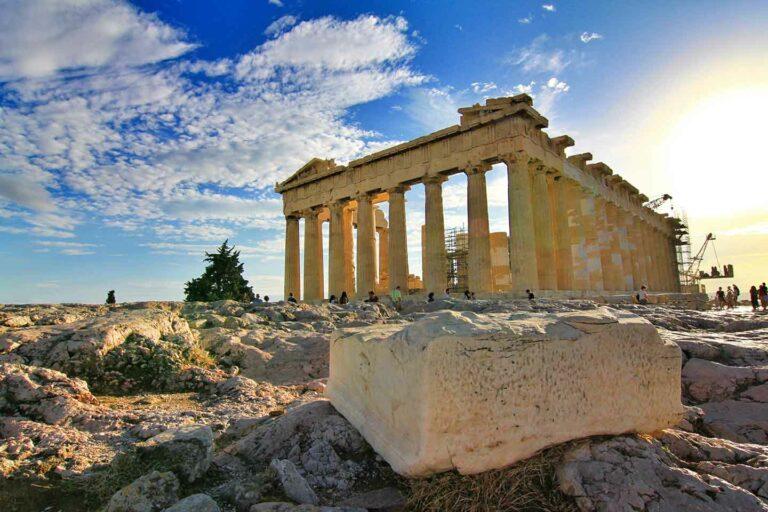 Brexit - Grèce : Les entreprises britanniques doivent obligatoirement désigner un représentant fiscal