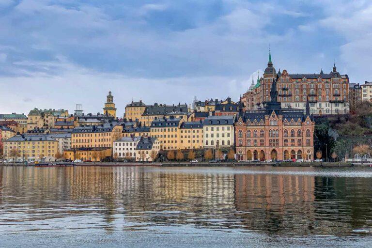 Brexit - Suède - Les entreprises britanniquesdoivent obligatoirement désigner un représentant fiscal