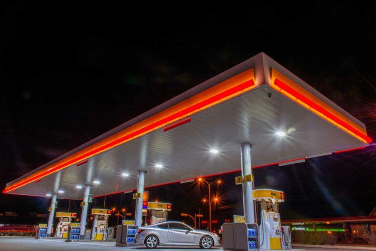 France : La TVA sur l'essence déductible à 80% en 2021