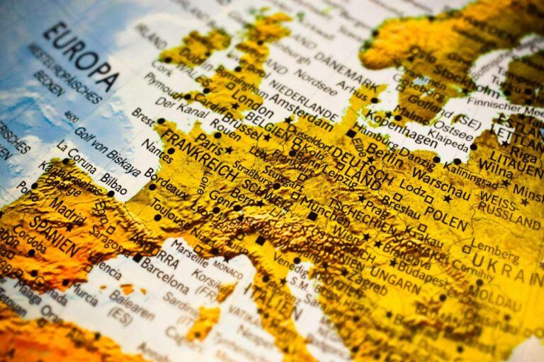 Union européenne : Les taux de TVA applicables à partir du 1er janvier 2021