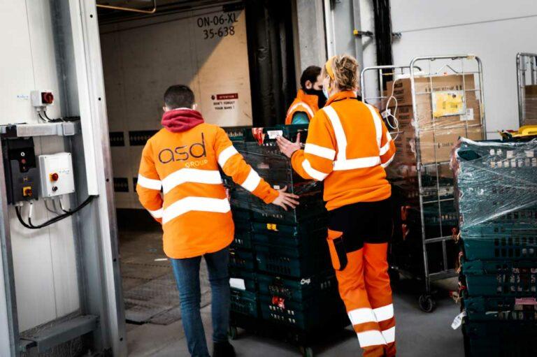 ASD Group - Calais - SIVEP - Uitgevoerde SPS-controles