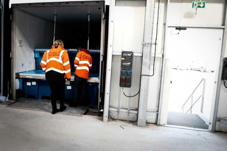 ASD Group - Calais - SIVEP - Sanitaire en fytosanitaire controles