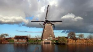 Netherlands: new restrictions for travellers