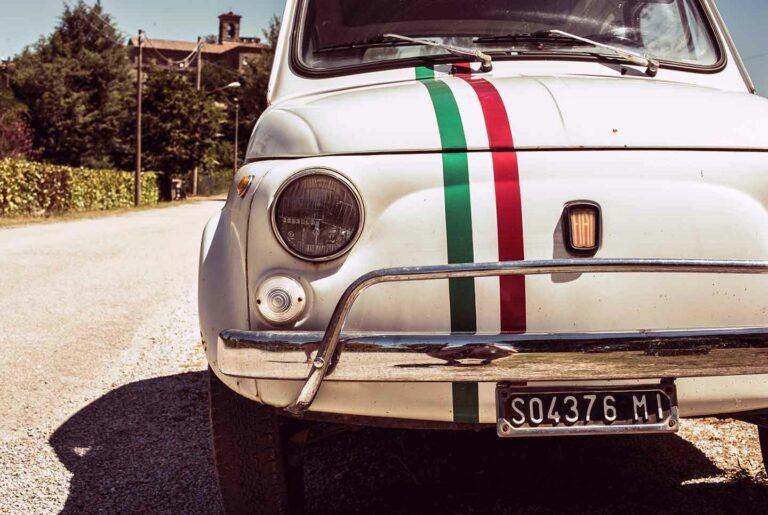 talie : Le Gouvernement italien adopte et transpose le paquet relatif à la réforme TVA e-commerce