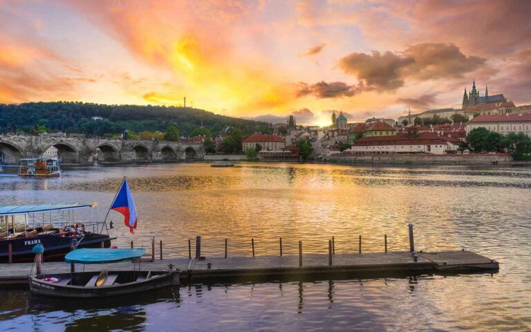 Czech Republic: E-commerce VAT reform package not yet adopted