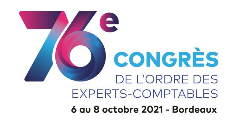 Congrès des Experts Comptables - 76ème édition