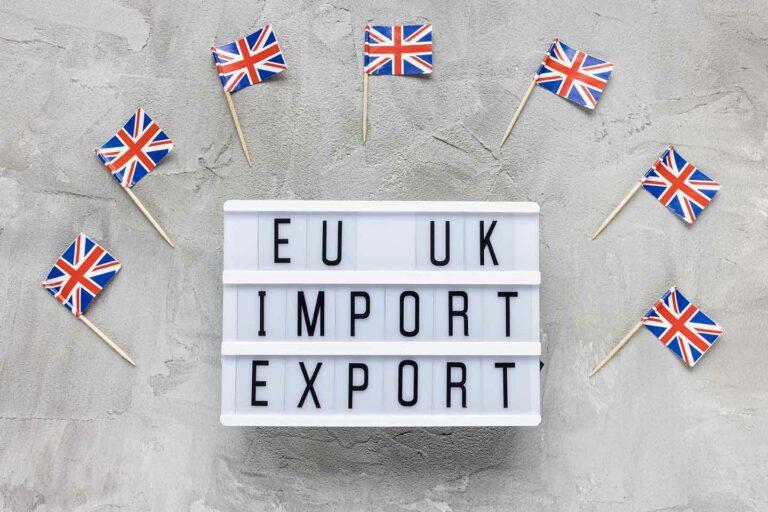 Import/Export au Royaume-Uni : nouveau report des obligations douanières au 1er juillet 2022