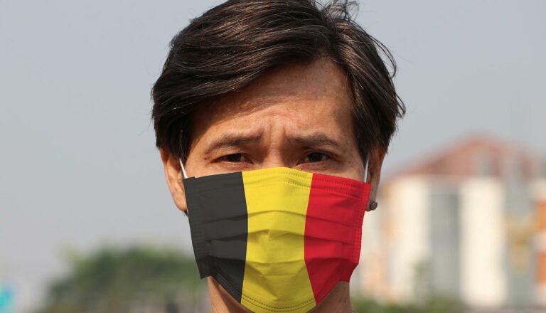 Belgique : Prolongement de la baisse temporaire du taux de TVA applicable aux masques et gels hydroalcooliques