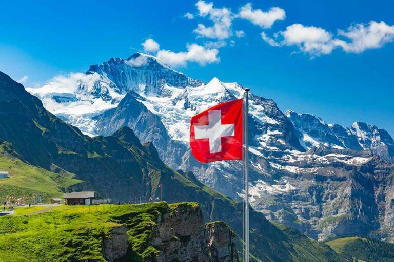 Suisse : Exonération de droits de douane à l'importation sur les produits industriels